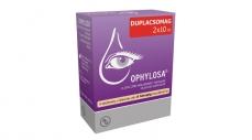 Ophylosa 0,15% oldatos szemcsepp Duopack 2x10ml