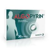 Algopyrin 500 mg tabletta 30x