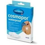 Cosmopor Waterproof steril sebtapasz vízálló 7,2x5cm 5x