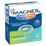 Magne B6 Stress Control Plus filmtabletta 20x