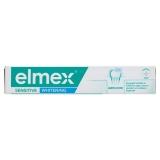 Elmex fogkrém Sensitive White 75ml