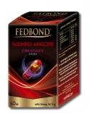 Fedbond pajzsmirigy-anyagcsere kapszula 60x