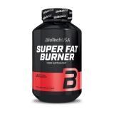 BioTech Usa Super Fat Burner tabletta 120x